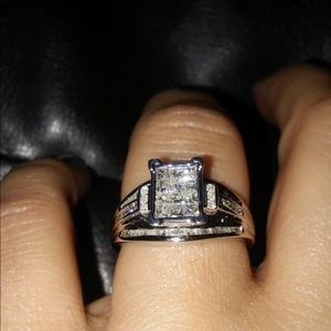Jewelry - Diamond Engagement Ring